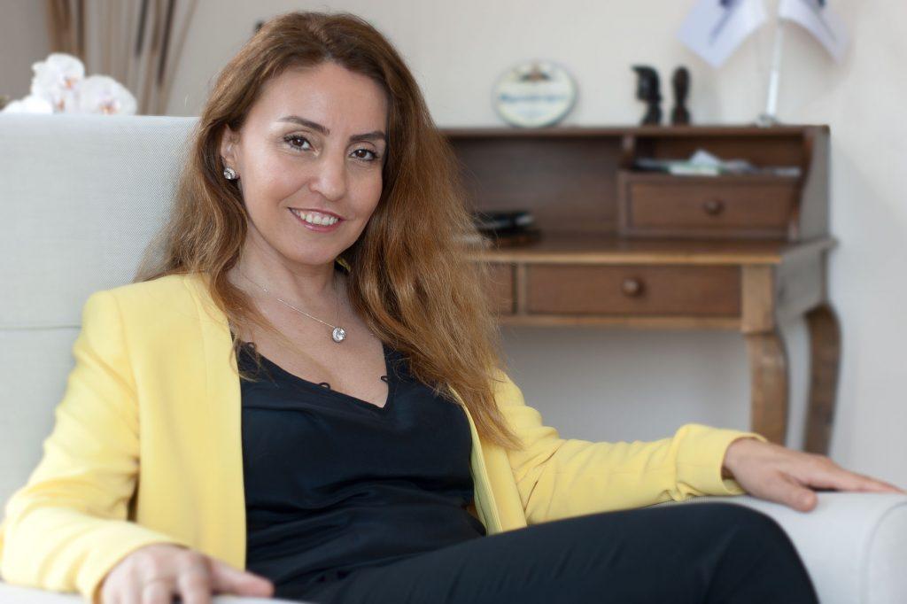 Meral Aydın 2016