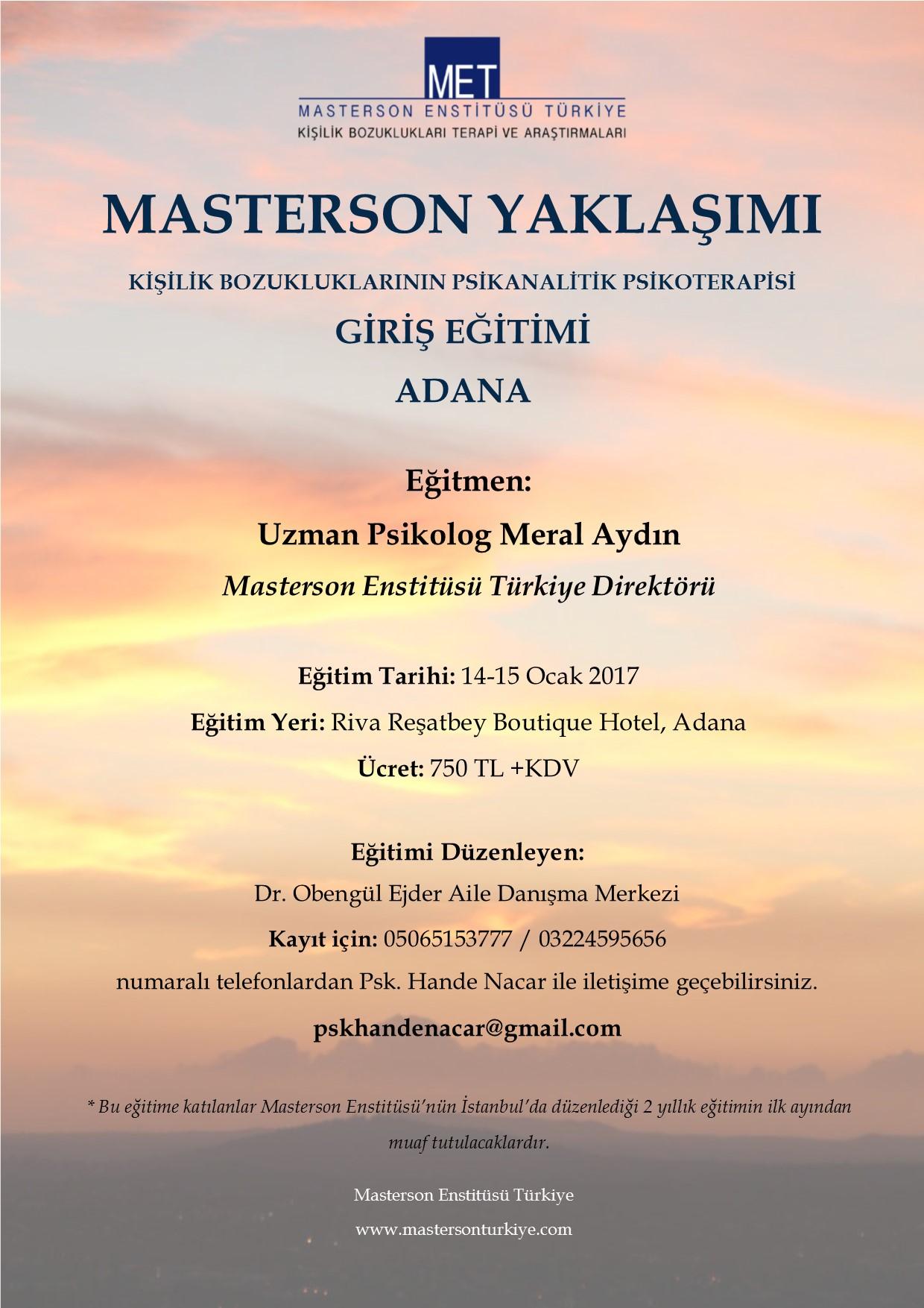 masterson-adana